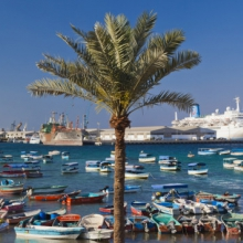 Port of Aqaba services